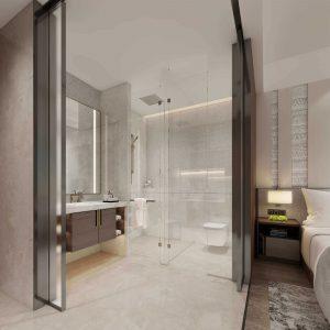buy 3d interior renderings forBathroom Decorating