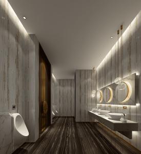 buy 3d renderings for the bathroom