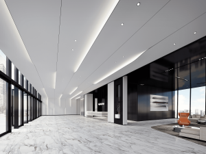 buy 3d renderings for the office lobby
