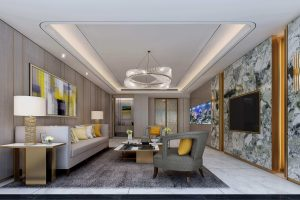 buy 3d interior renderings for Simple style