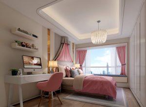 buy 3d interior renderings for simple European style