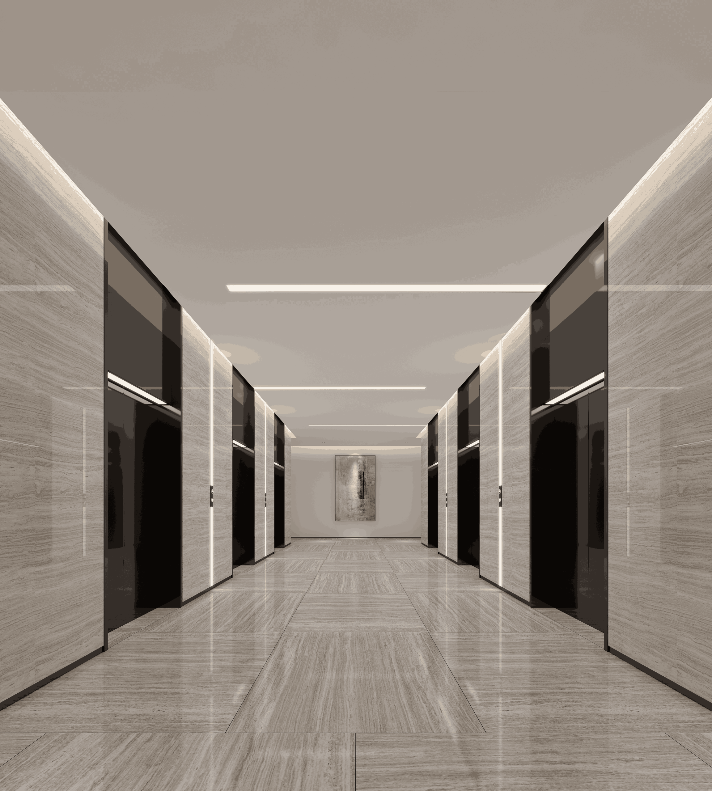 Standard floor elevator renderings:You need to know all about the standard floor elevator renderings.