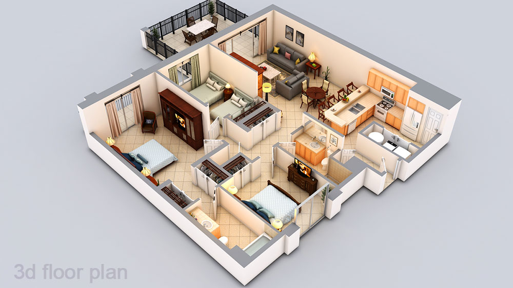 The Basics Of 3d modeling services version you will  benefit from the beginning quickly