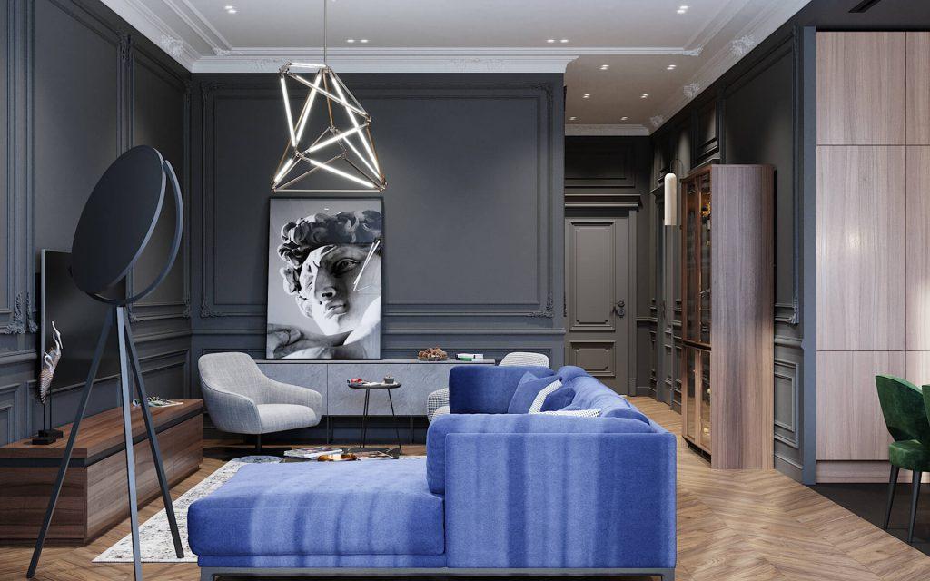 buy 3d interior renderings for 3D rendering design