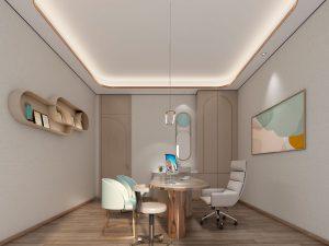 International expert room interior design online