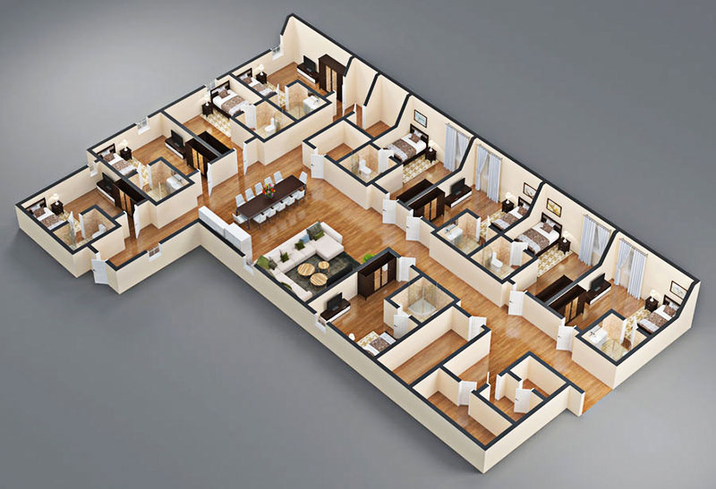 Where to find the best architectural CAD rendering service
