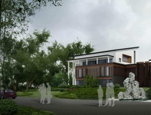 architectural rendering for sale