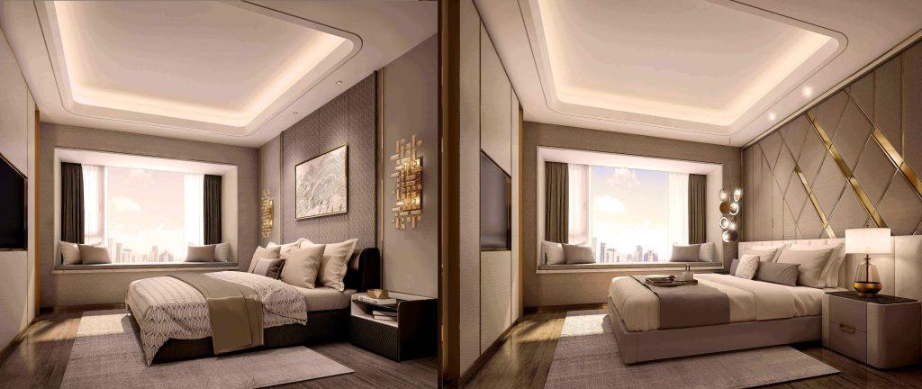 buy 3d interior renderings for bedroom