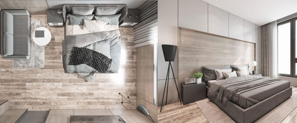 buy 3d interior renderings for minimalism art