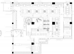 buy restaurant floor plan