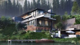 How To Start A Business With 3D Architectural Rendering Services