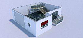 3d interior design layout