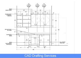 CAD Drafting Services Prices: How much does it cost to get a CAD drawing?