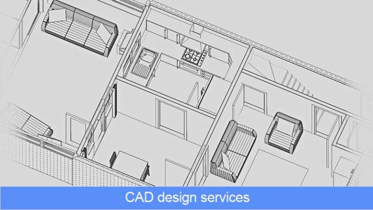 buy CAD design services