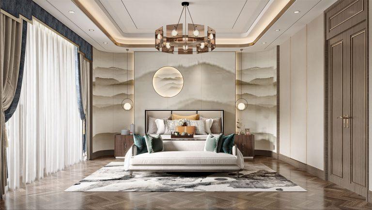 Interior Design Rendering Services