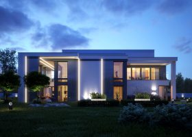 What is the architectural visualization and how to buy