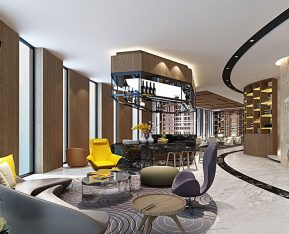 OMG! The Best Interior Design Rendering Services here!