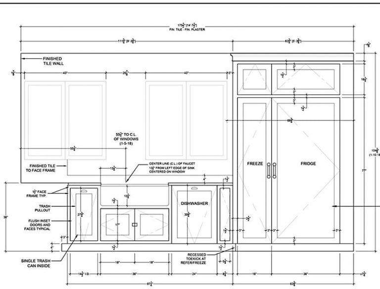 online CAD drawing services