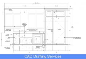 How to make your design stand out with online drafting services