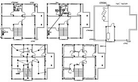 You need to understand how to design and plumbing layout floor plan
