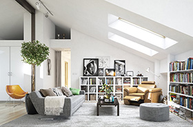 Nordic Living Room Design: Thoughts and Inspirations