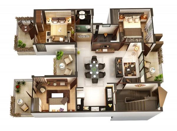 three-bedroom-floor-plans-