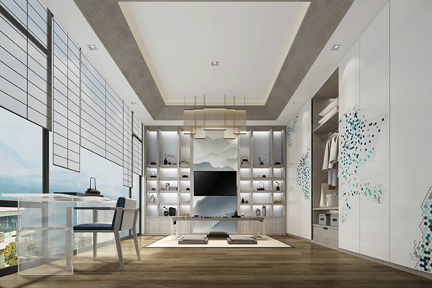 3d interior renderin comapany