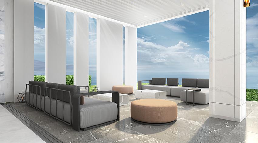 interior rendering service