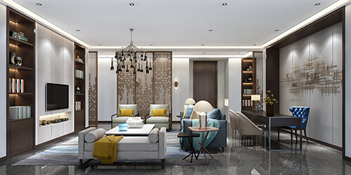The importance of 3d rendering services in interior design