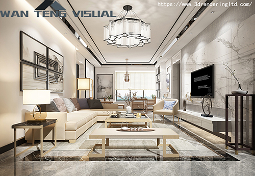 3 Reasons To Use Marble In Modern Interior Design And Architecture